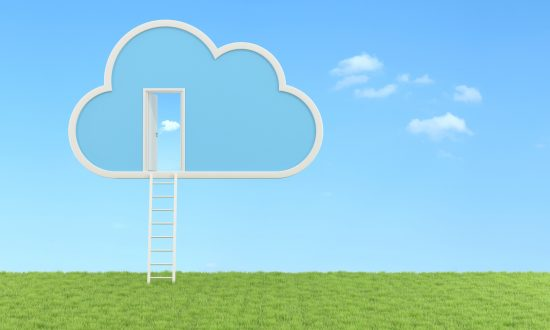 Step up to Cloud ERP