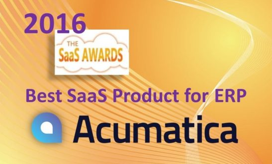 Best SaaS Product for ERP