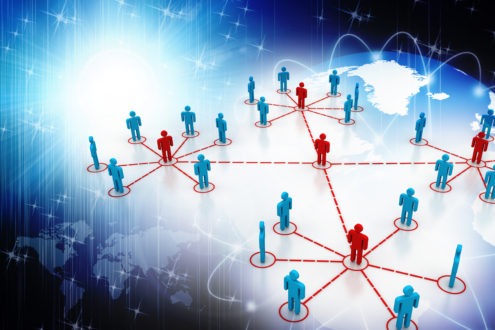 ISV network
