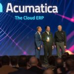 NexVue Celebrates Honors for Individuals and Clients at Acumatica Summit