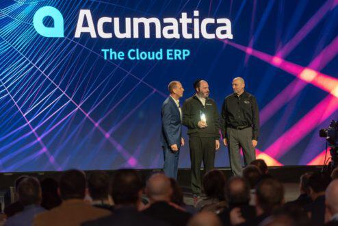 Acumatica Summit 2019