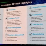 What We're Excited About in Acumatica 2019 R1